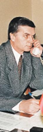 Владимир Кузнецов, охранявший супругу полковника Каддафи.