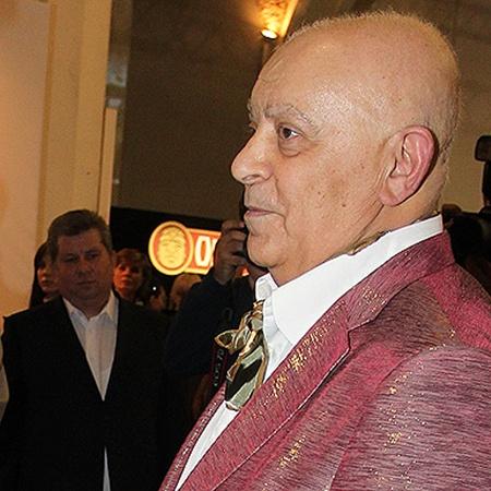 «Король костюма» Михаил Воронин ушел из большой моды.