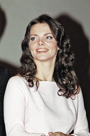 Елизавета Боярская пошла по стопам родителей и стала актрисой. Фото Милы СТРИЖ.