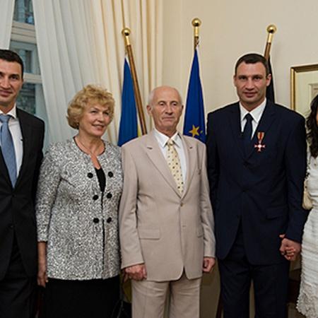 Надежда Ульяновна и Владимир Родионович могут гордиться своими детьми.
