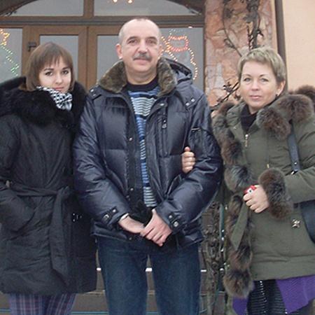 Владимир и Елена Кудлай знают, что дочь не вернуть. Они живут надеждой найти виновных в ее смерти.