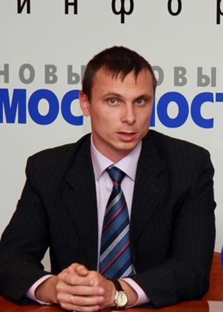 Главный инженер ПАТ «Днепрогаз» Павел Алексеевич КИШКАР.