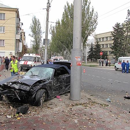 Трагедия, произошедшая 21 ноября 2010 года, потрясла всю страну.