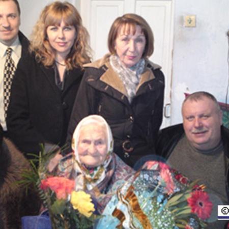 Для города возраст пенсионерки - это рекорд. Фото с сайта kerch.com.ua