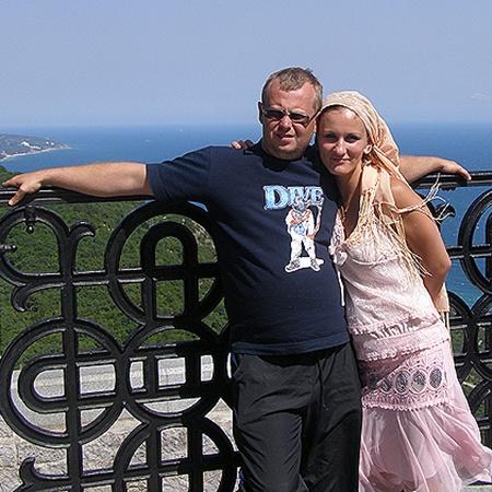 Андрей и Татьяна ждали второго ребенка. Но после визита милиционеров малыш родился мертвым.