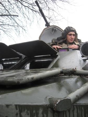 В Крыму наши морпехи убедили НАТОвцев в своей боеспособности фото 1