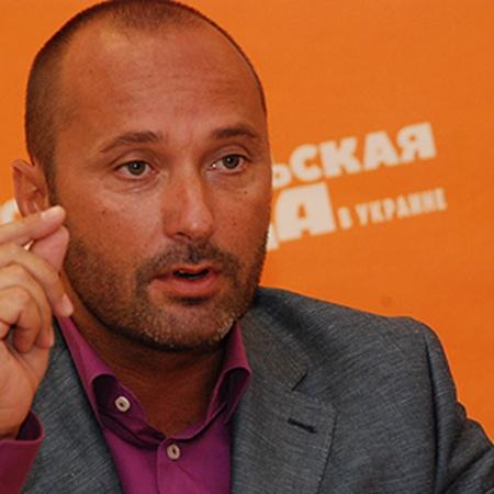 Адвокат Сергей Осыка.
