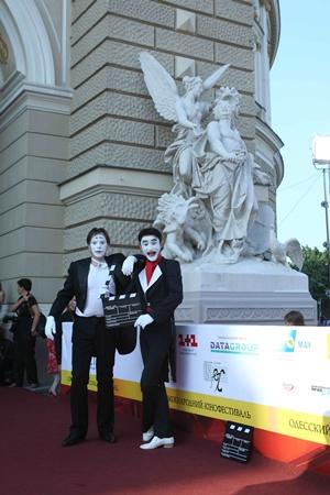 В середине июля в Одессе снова соберутся знаменитые кинематографисты и звезды мирового кино.