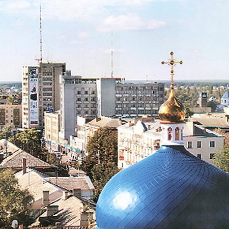 Великолепная природа, удивительная история. Губернатор Житомирской области считает, что в будущем его родной край обязательно станет туристической Меккой.