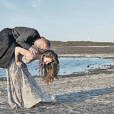 Удивительная хореография Пины Бауш нашла в «Пине» Вендерса адекватное трехмерное воплощение.