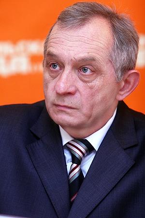 Николай ФОМЕНКО, начальник отдела мониторинга высшего образования Министерства образования и науки Украины.
