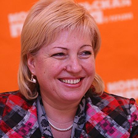 Наталья НАКОНЕЧНАЯ, проректор по корпоративному управлению Университета «КРОК».