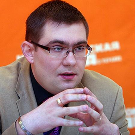 Юрий СОЛОДКОВСКИЙ, ответственный секретарь приемной комиссии КНЕУ им. В. Гетьмана.