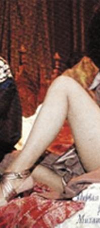Играя в паре с Валентином Гафтом (Воланд), Вертинская не постеснялась обнажаться в свои 50 лет!