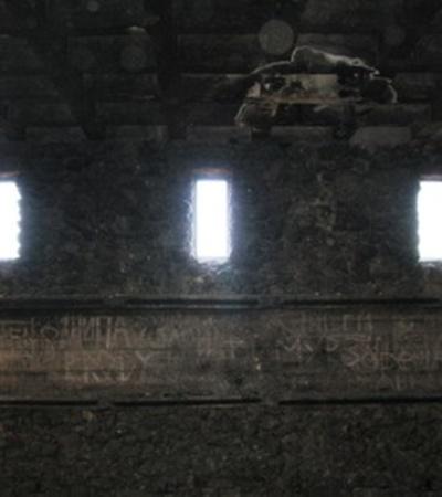 Обновленный Неаполь Скифский станет туристическим объектом. Фото автора