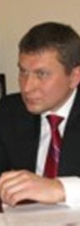 Сергей Тур