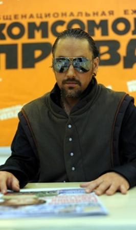 Фото ПОЛУШКИН Ярослав