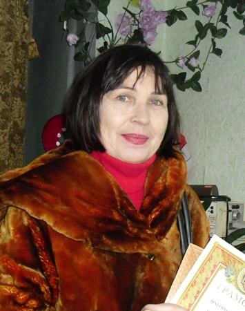 Председатель «Затишка-3» Мария Лопатнева боролась с водопроводчиками до победного.