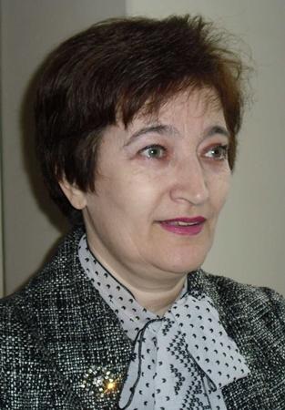 Людмила Шанц