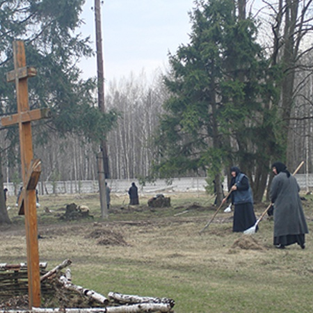 Фото пресс-службы милиции Киевской области.