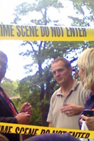 Агенты ФБР прибыли в городок Йонкерс, где жили «шпионы» Вики Пелаес и Хуан Лазаро.