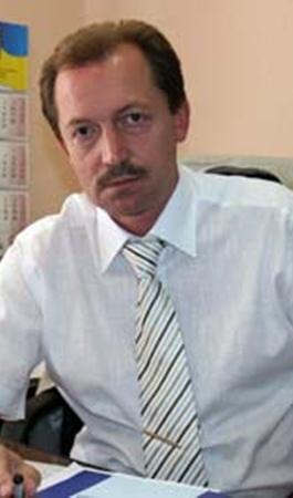 Владимир Полищук.
