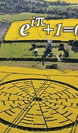 В пиктограмме под городом Мальборо зашифровано самое красивое уравнение во Вселенной.