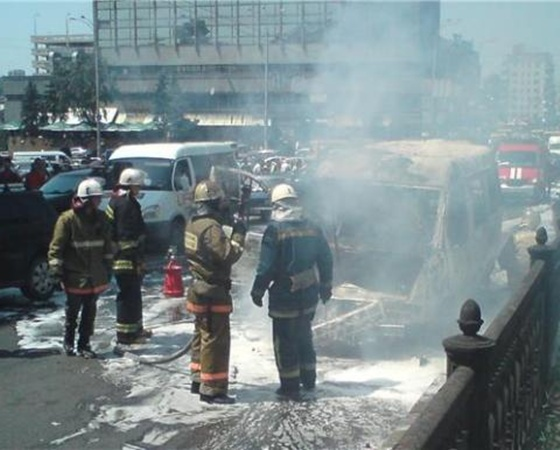 О пострадавших ничего пока неизвестно. Фото: auto.oboz.ua