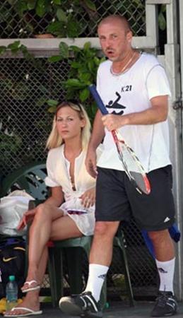 Наталья и Александр пока окончательно не разобрались в своих отношениях?