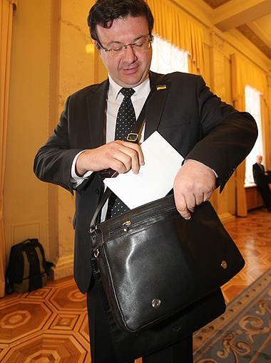Katana Павловского «потянула» на 2,6 кг. Цена - около 500 гривен.