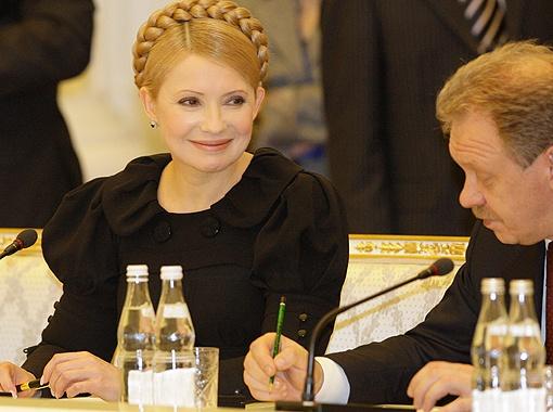 На газовых переговорах в 2009 году Тимошенко и Дубина были по одну сторону баррикад, а теперь дают показания по одному делу.