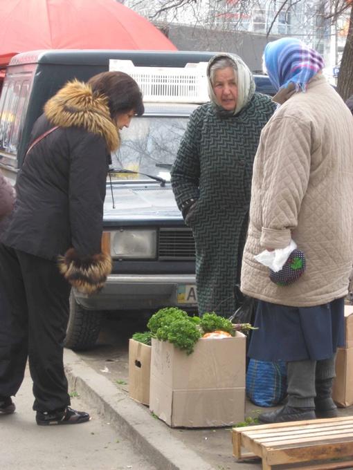Покупая овощи, попросите продавца показать гигиеническое заключение лаборатории о количестве нитратов