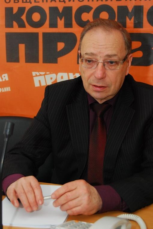 Константин Вайтаник рассказал горожанам, где покупать самые дешевые продукты.
