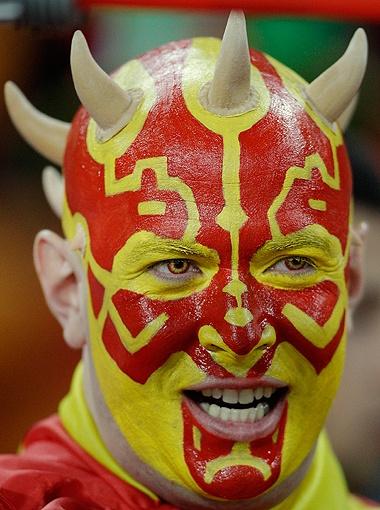 Ola Spain!