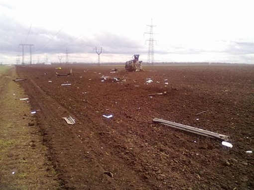 В ДТП погибли двое граждан Грузии. Фото: autosite.com.ua.