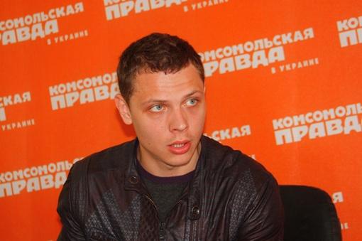 Фото Романа ШУПЕНКО.