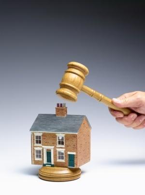 Арестовать квартиру за маленький долг могут, только если арестовывать больше нечего