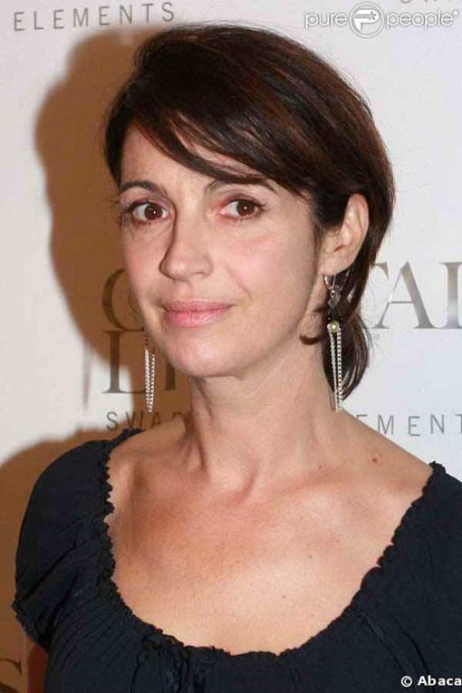 Одесситов приветствовала известная французская актриса и режиссер Забу Брейтман