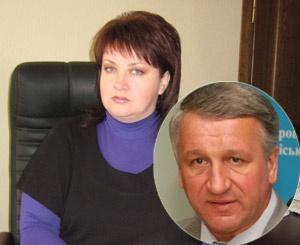 Галина Жабская.