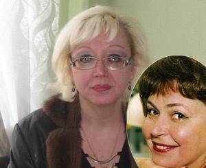 Яна Малько.