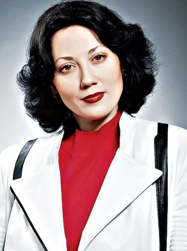 К.м.н. врач-невропатолог Екатерина Яценко.