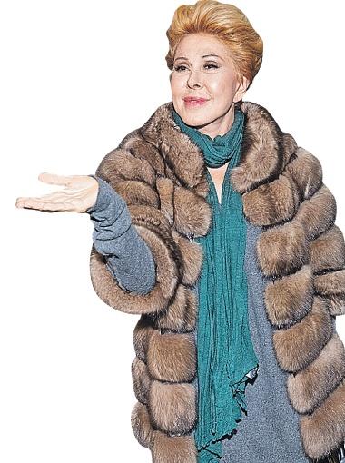 Любовь Успенская: «И зачем я вообще в 1990-м спела эту песню?..»