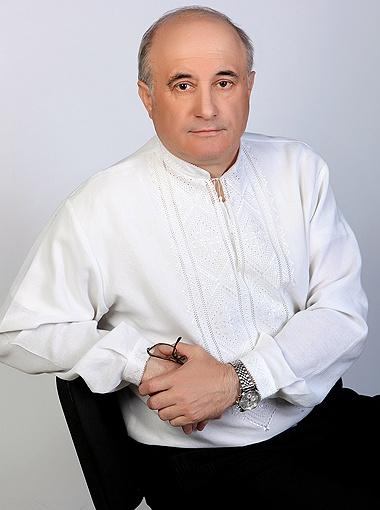 Иван Миронюк, проректор по научной работе, считает, что ивано-франковские ученые открыли материал столетия.