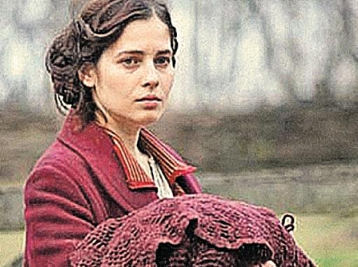 «Ее пример - другим наука»: героиня Снигирь не сломалась под ударами судьбы.