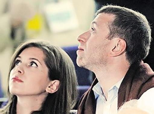 Где теперь живет Дарья, неизвестно. Но с таким возлюбленным, как Роман, без крыши над головой она точно не останется. Фото PИА «Новости».