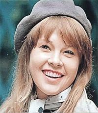 Козаков позвал Догилеву сняться в «Покровских воротах» после того, как от роли отказалась Ирина Муравьева.