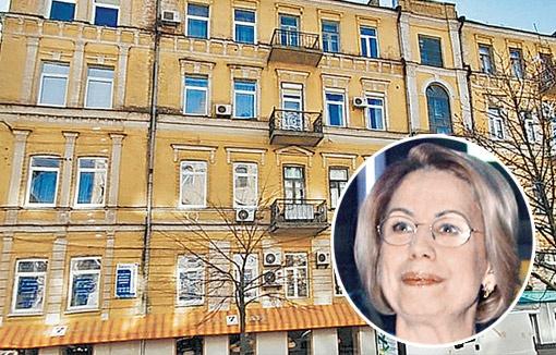 Жильцы этого дома на улице Богдана Хмельницкого давно не видели свою соседку - Анну Герман.