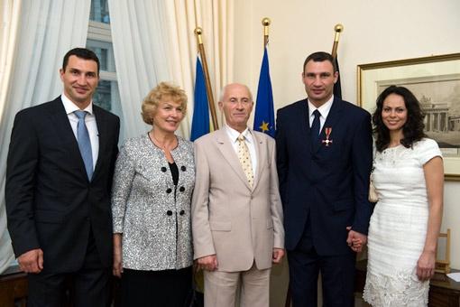 Надежда Ульяновна и Владимир Родионович впервые за многие годы разоткровенничались.