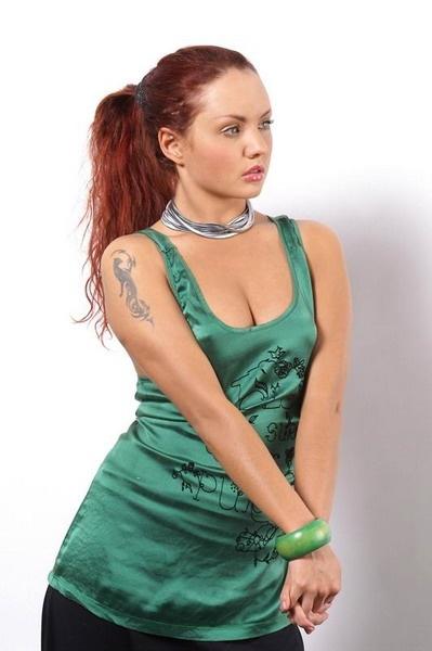 Певица МакSим исполнит все свои хиты. Фото с сайта maxim-mp3.narod.ru