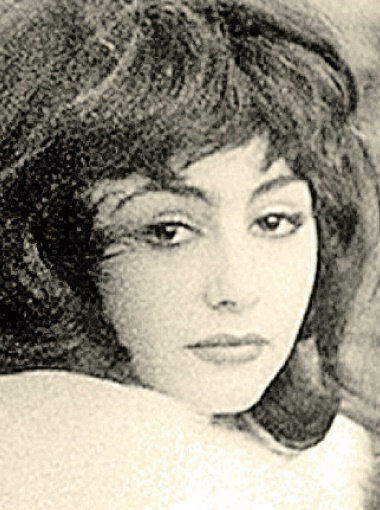 Драматург Виктория Лазич не приняла ухаживания Козакова.